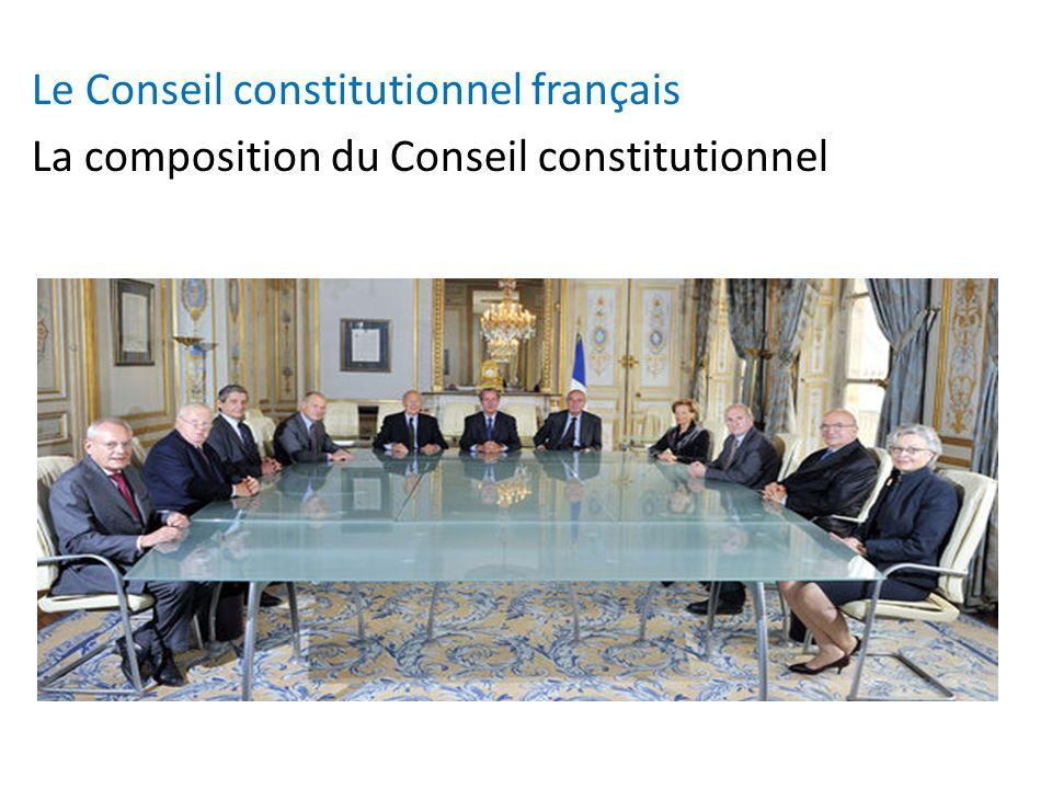 laurent fabius conseil constitutionnel