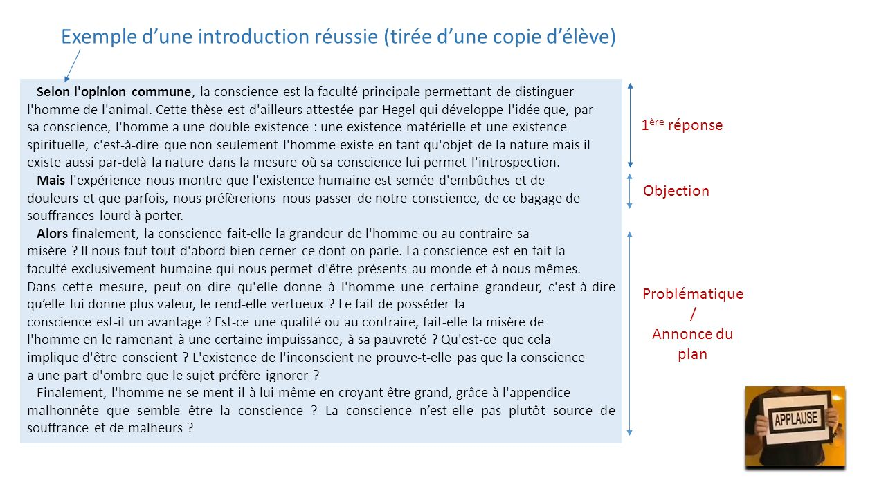 introduction d une dissertation exemple