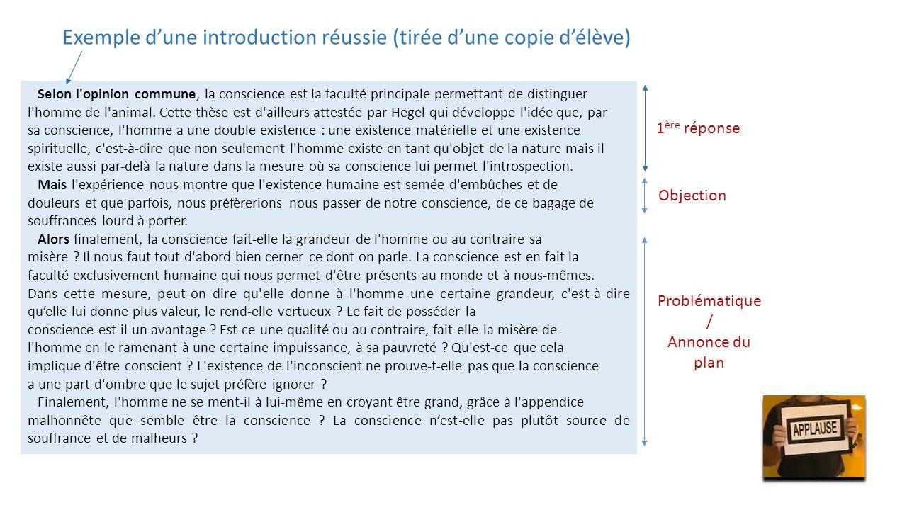 introduction d une dissertation exemple