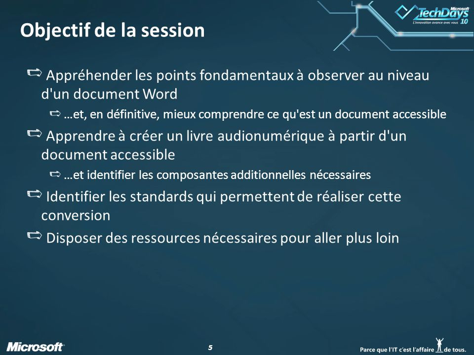 Cr er un livre audio num rique avec word 2007 ppt video online t l charger - Ouvrir un document word avec open office ...