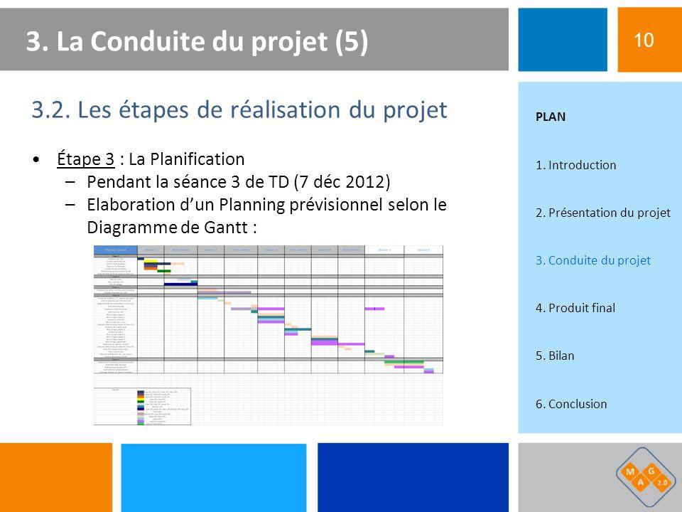 planification de projet gantt gratuit