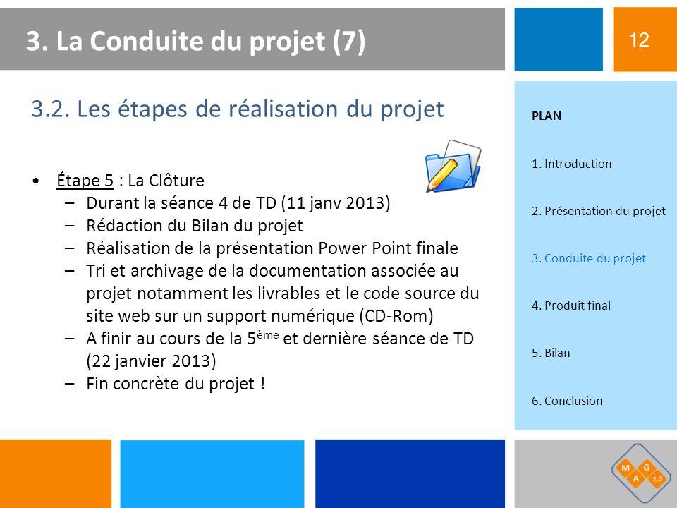 Fabuleux Présentation finale du projet : - ppt télécharger DE67