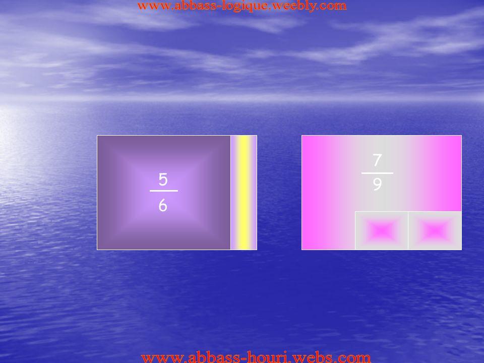 www.abbass-logique.weebly.com www.abbass-houri.webs.com 5 6 1 2 3 4 5