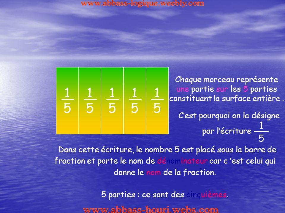 www.abbass-logique.weebly.com www.abbass-houri.webs.com 1 5 1 5 1 5 1