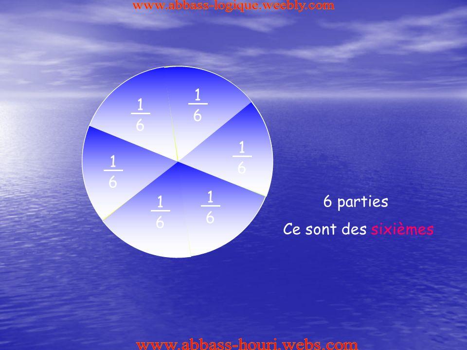 www.abbass-logique.weebly.com www.abbass-houri.webs.com 1 1 6 6 1 1 6