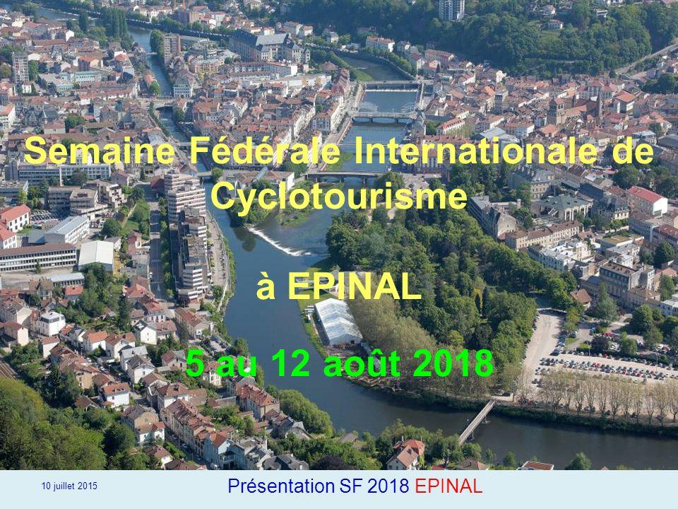 Semaine Fédérale Internationale de Cyclotourisme