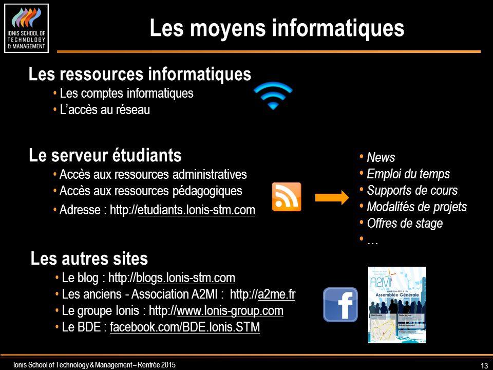ionis school of technology  u0026 management