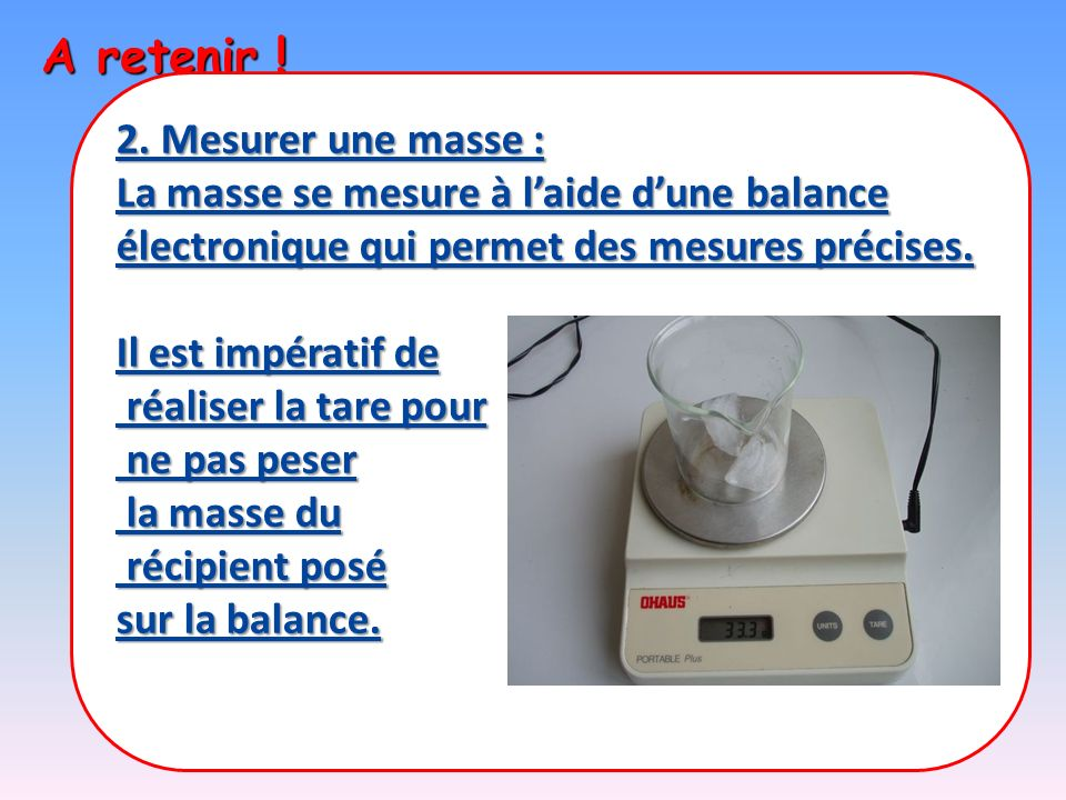 chap 6 mesurer en physique chimie ppt video online t l charger. Black Bedroom Furniture Sets. Home Design Ideas
