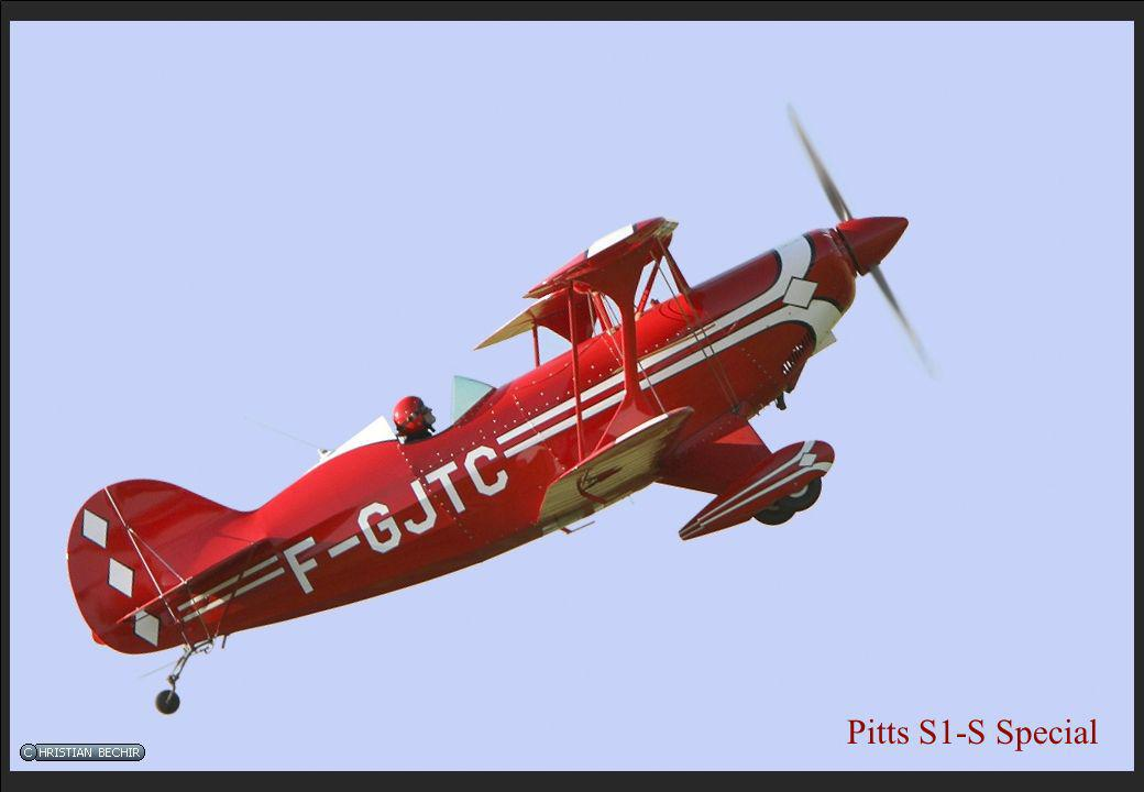 Pitts S1-S Special