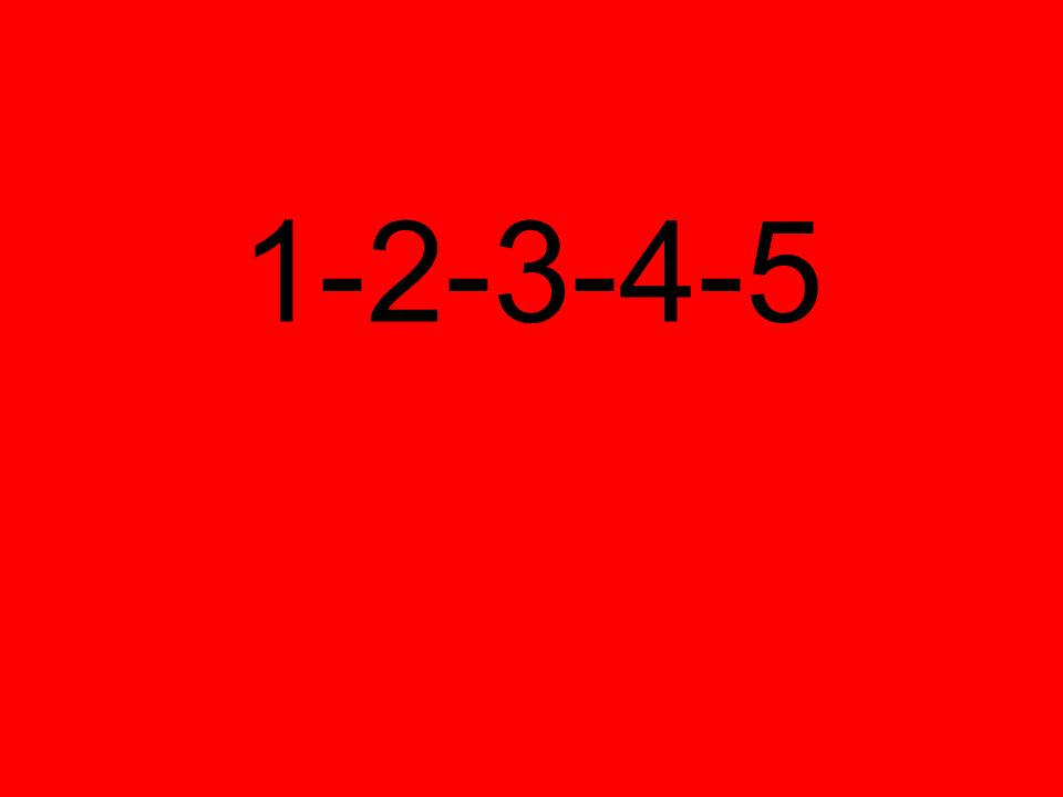 Séries 1-2-3-4-5