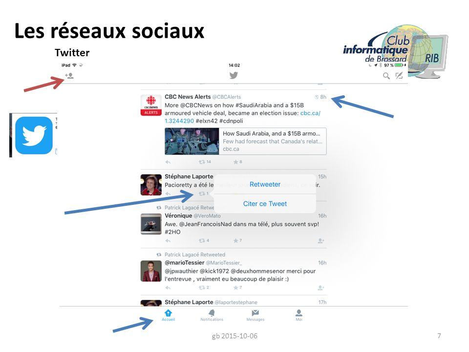 Les réseaux sociaux Twitter gb 2015-10-06