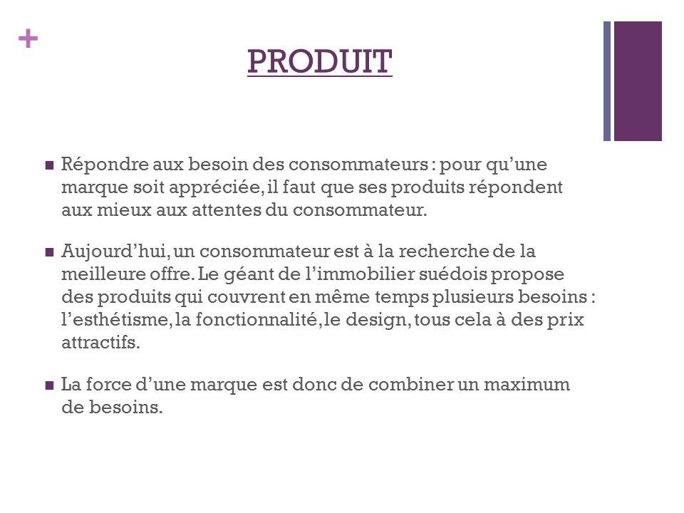devenir la marque pr f r e des consommateurs ppt video online t l charger. Black Bedroom Furniture Sets. Home Design Ideas