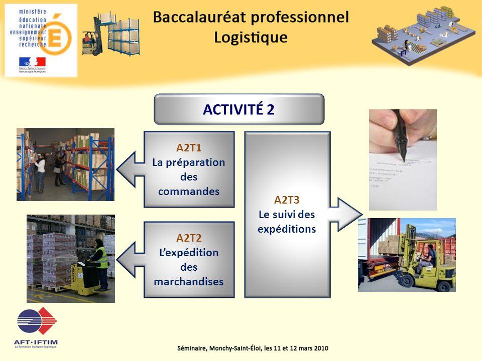 Baccalaur at professionnel logistique ppt t l charger - Www blanche porte fr suivi de commande ...