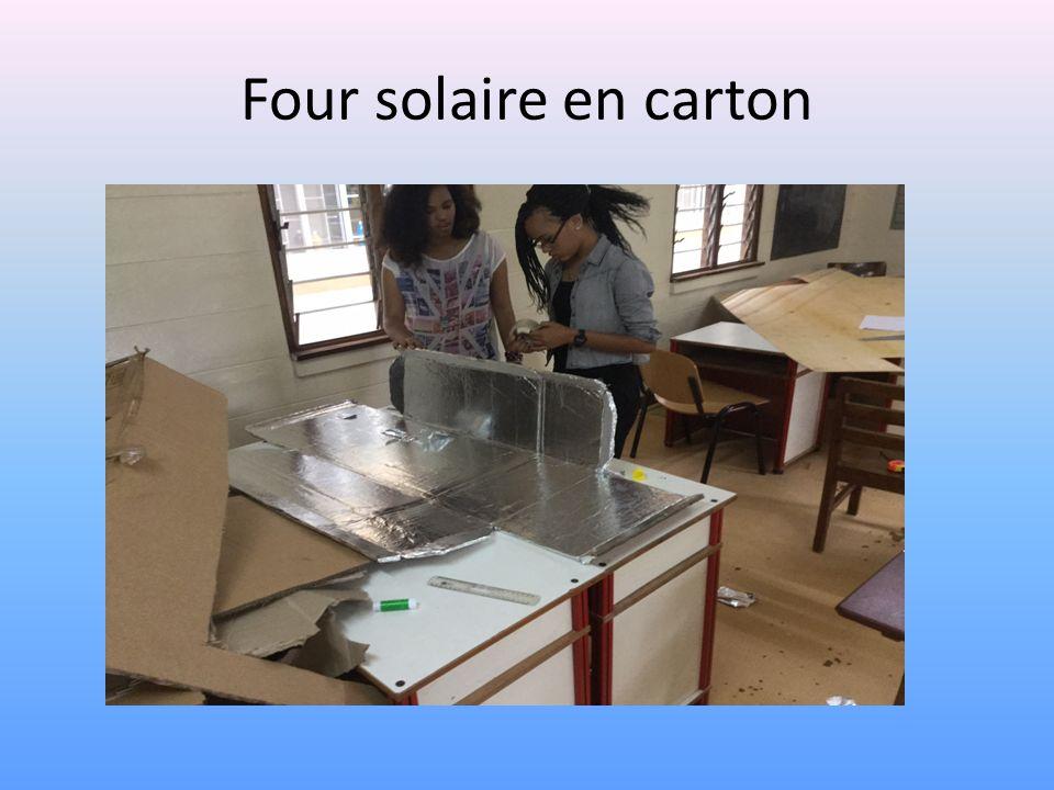 Les fours solaires des 3e ppt t l charger - Fours solaires en afrique ...