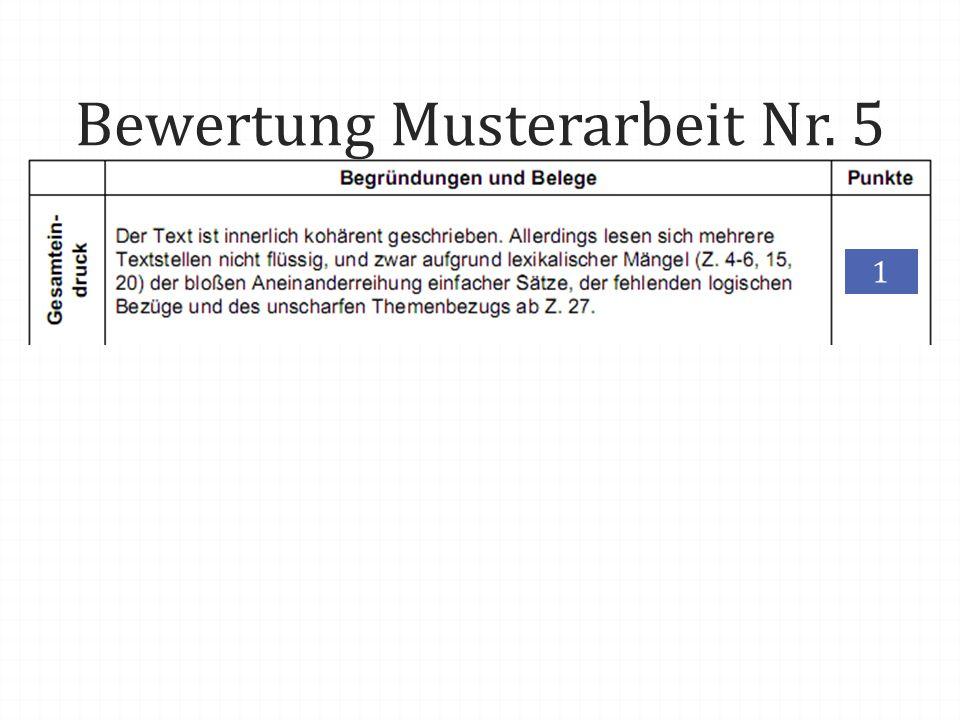 Erfreut Musterarbeits Verification Brief Galerie - Bilder für das ...