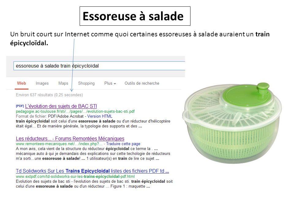essoreuse salade un bruit court sur internet comme quoi certaines essoreuses salade auraient. Black Bedroom Furniture Sets. Home Design Ideas
