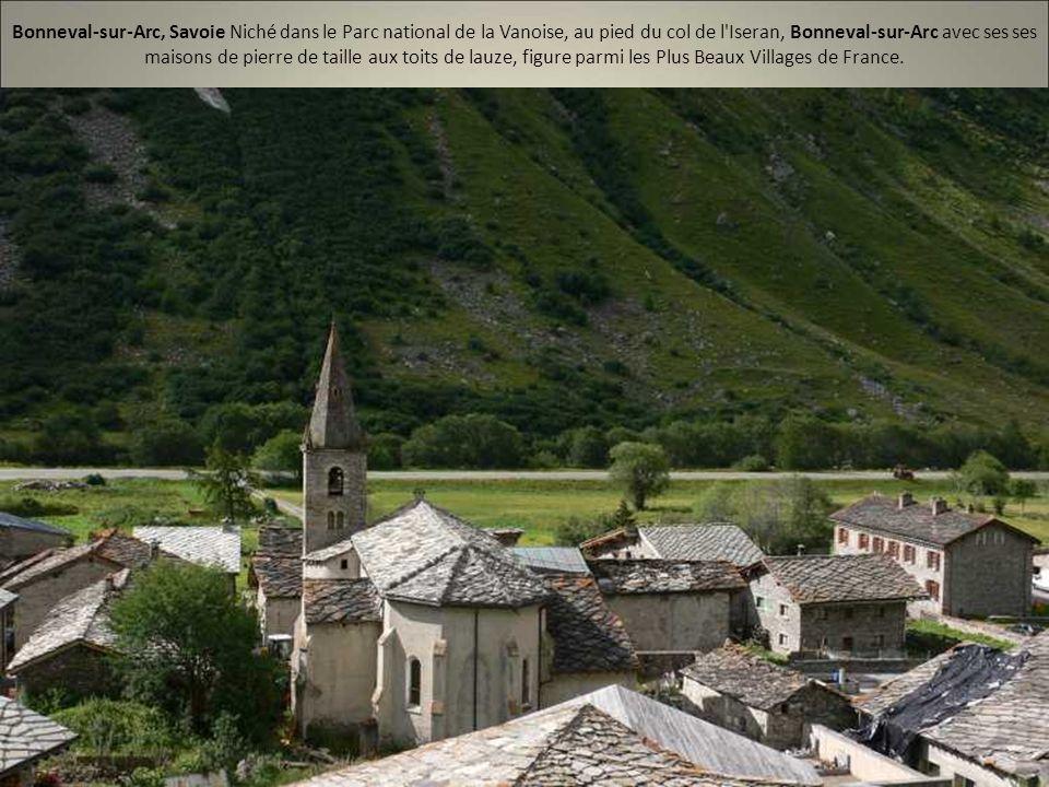 Les plus belles routes de montagne ppt video online for Bains thermaux france