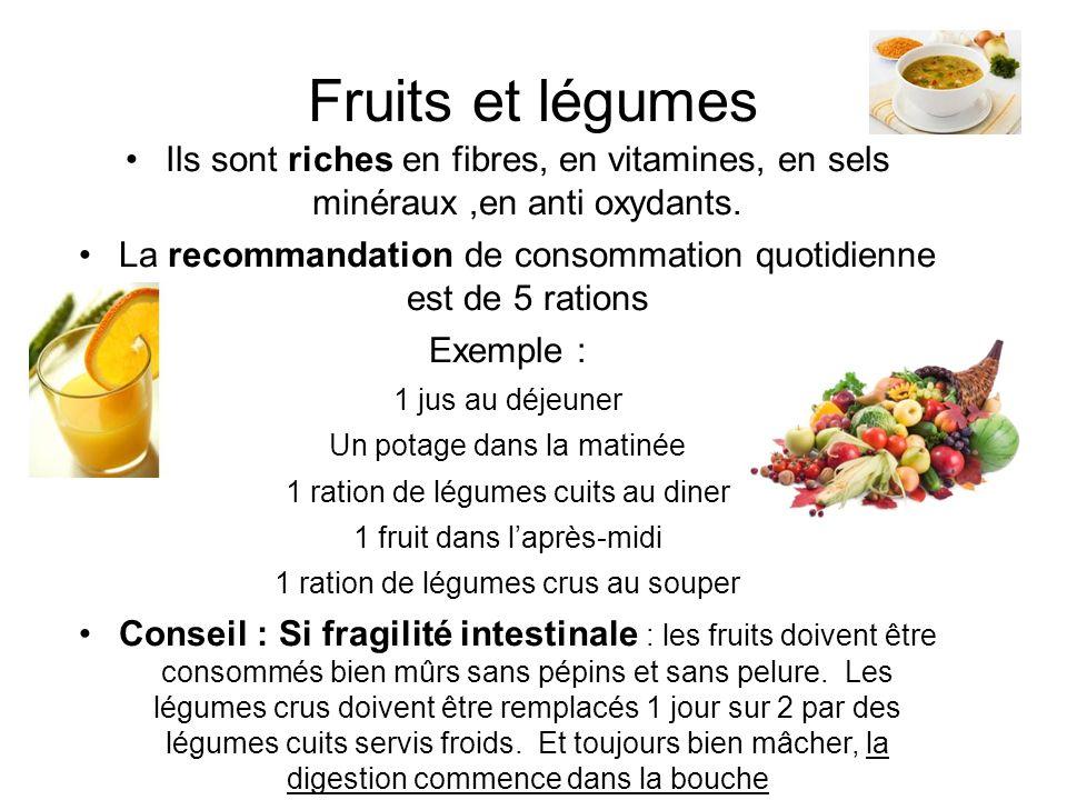 L alimentation equilibree ppt t l charger - Quels sont les aliments pauvres en glucides ...