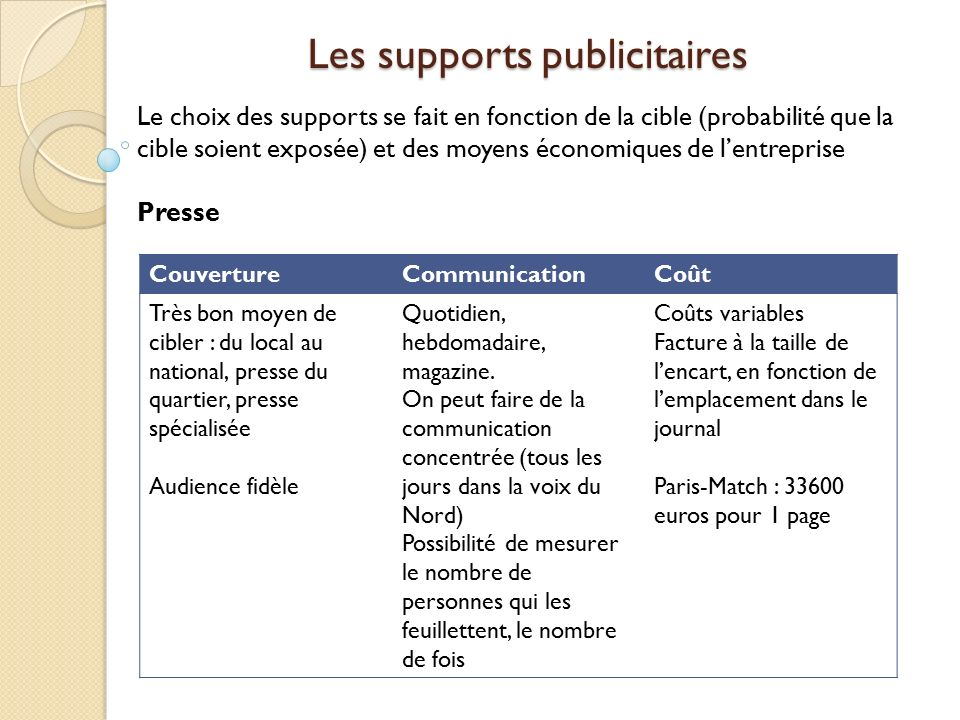 Fondamentaux du marketing ludo sportif ppt video online - Supports magazines simples fois tres design ...
