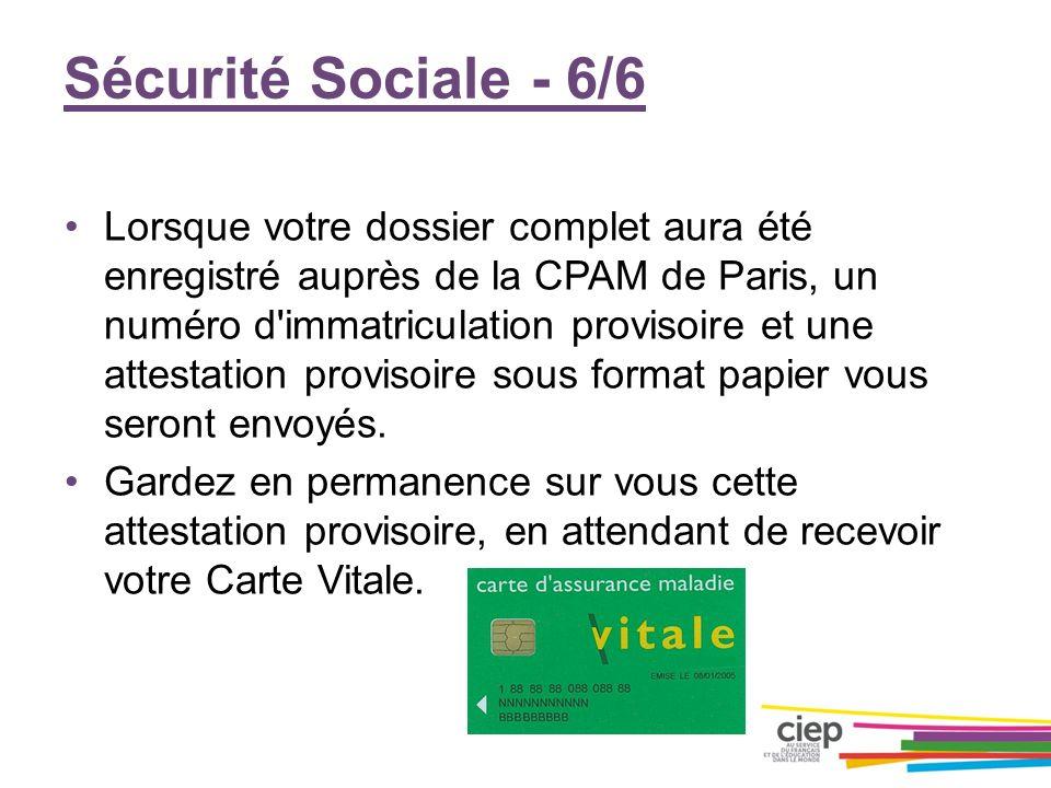 Changement De Nom Securite Sociale Et Caf