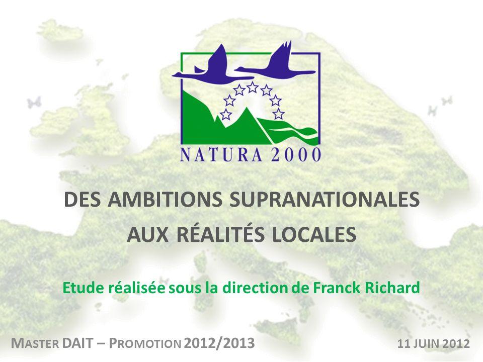 Des Ambitions Supranationales Aux R 233 Alit 233 S Locales Ppt border=