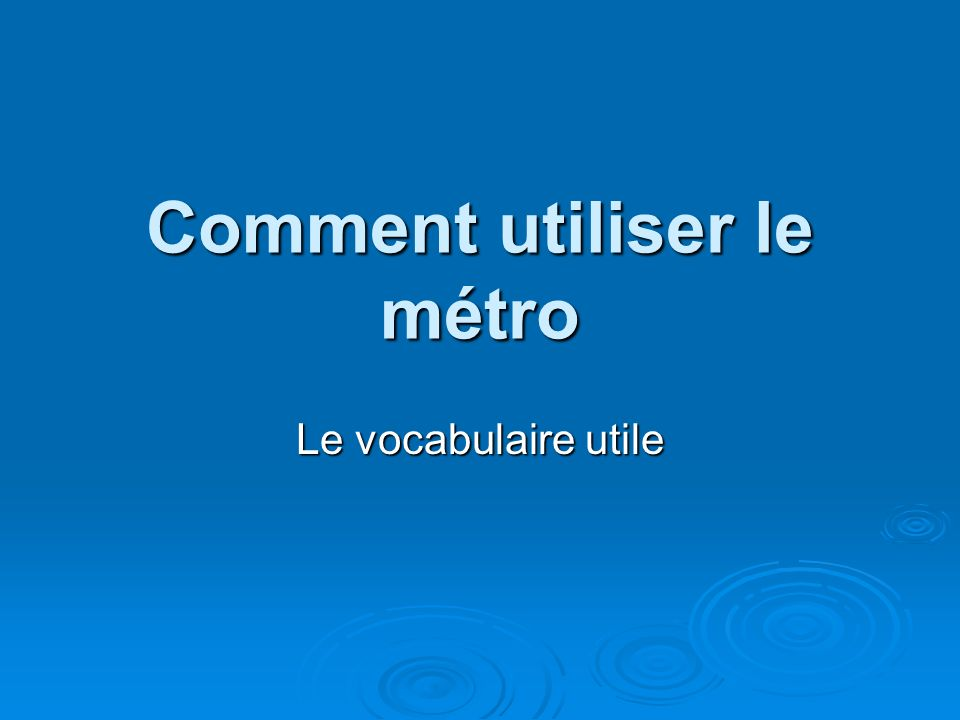 Comment utiliser le metrix maison design for Comment utiliser la filasse
