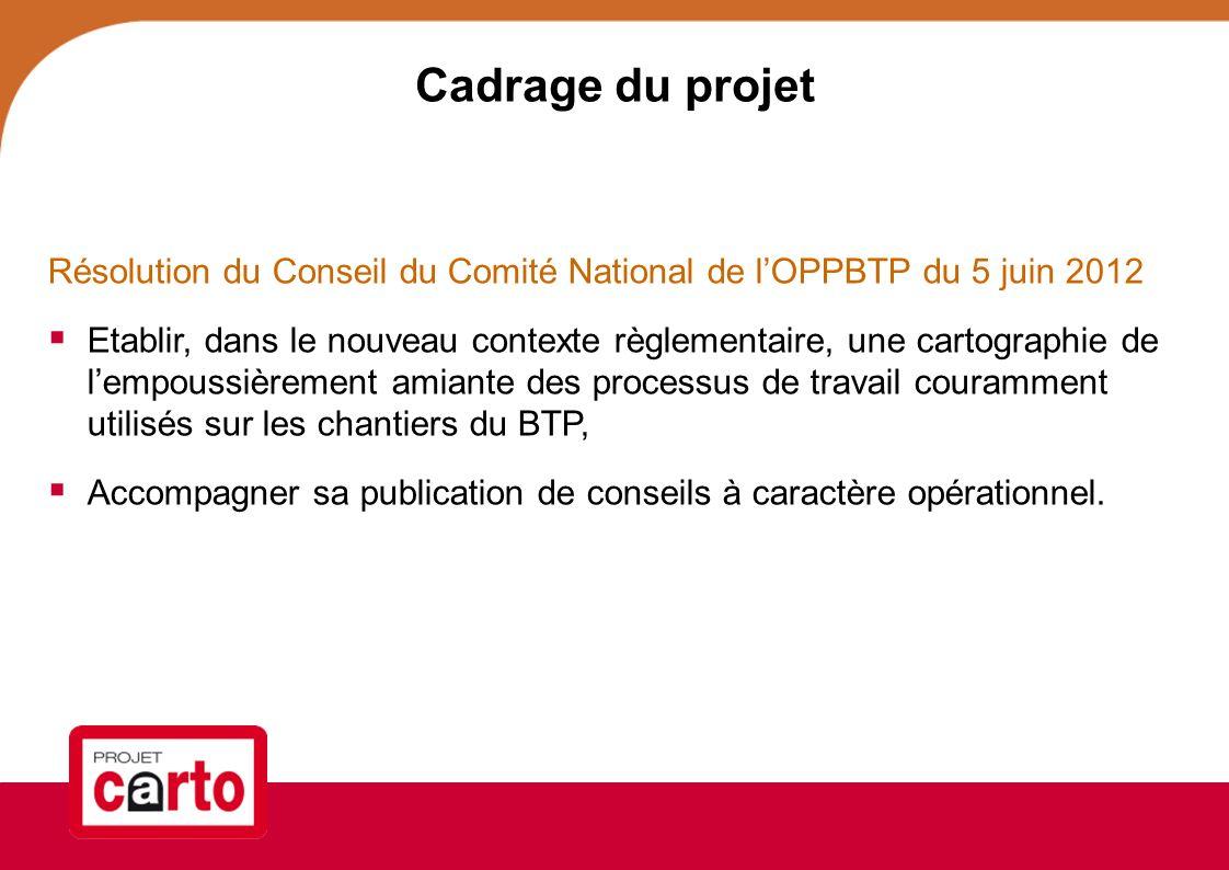 Pr sentation du projet carto amiante ppt video online - Indice national des salaires du btp ...