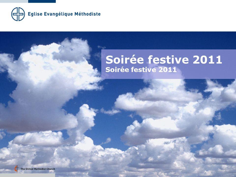 Soirée festive 2011 Folie 1 – Einblenden bevor Moody Tunes spielen!