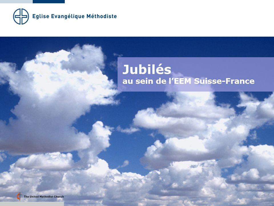 Jubilés au sein de l'EEM Suisse-France Folie 28 – 20.03 Uhr: