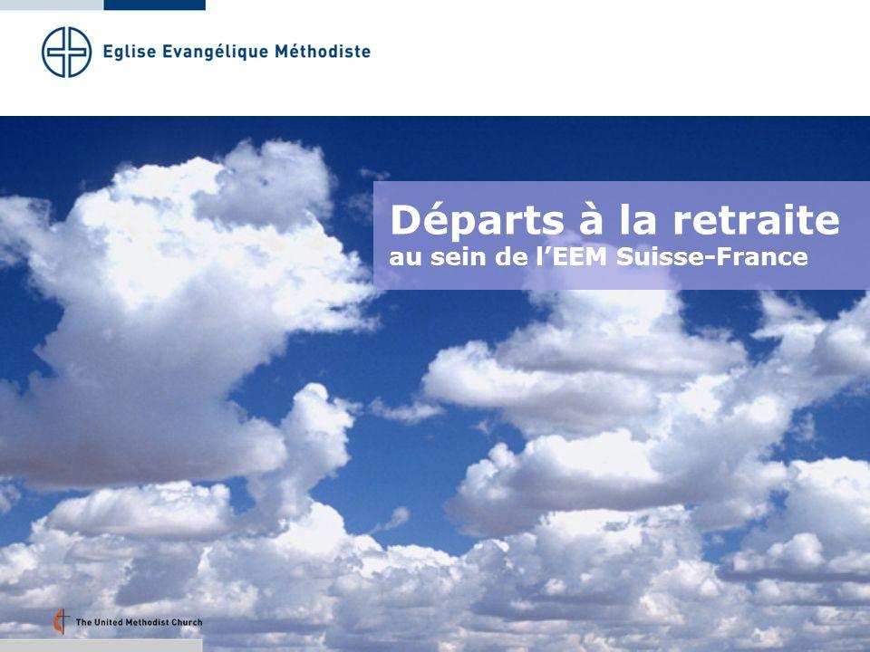 Départs à la retraite au sein de l'EEM Suisse-France Folie 49: