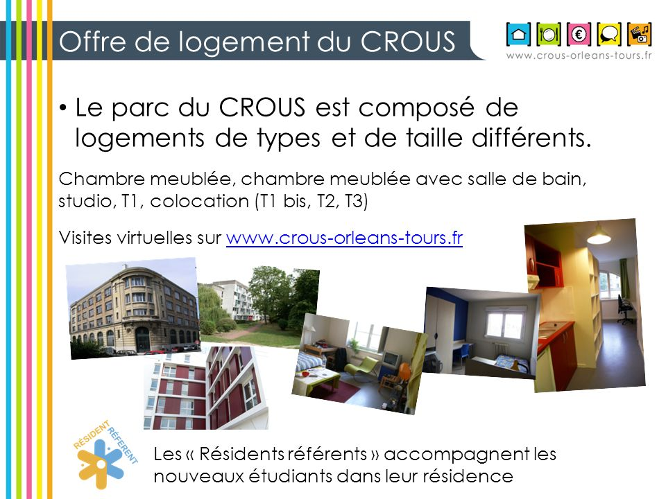 le dossier social etudiant bourses et logement ppt t l charger. Black Bedroom Furniture Sets. Home Design Ideas