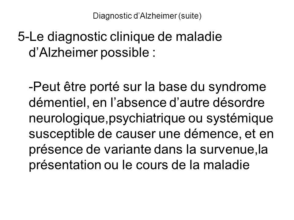 la maladie d alzheimer pdf