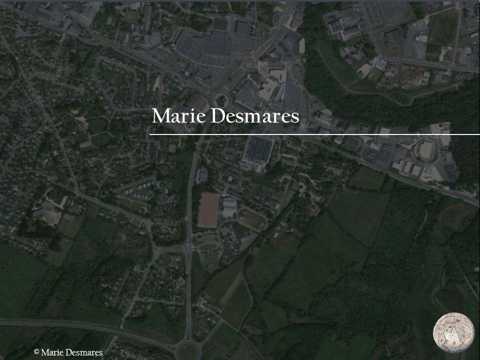 Marie Desmares © Marie Desmares