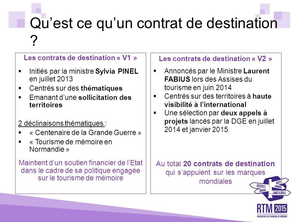 Atelier 3 le contrat de destination un outil d int gration des strat gies tou - Qu est ce qu une residence service ...