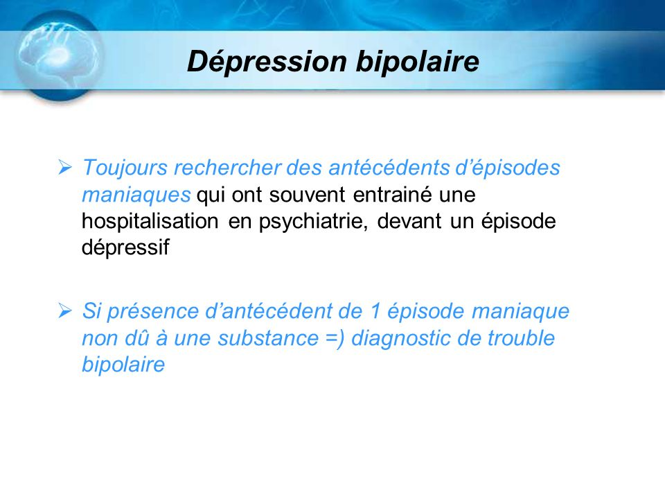 La depression 18 11 2015 dr gugenheim laurent ppt video - Hospitalisation d office en psychiatrie ...