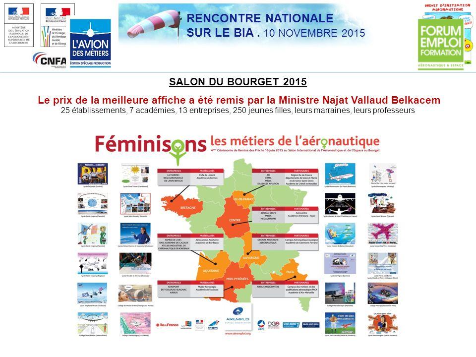 Outils de promotion industrie aeronautique spatiale for Prix entree salon du bourget 2015