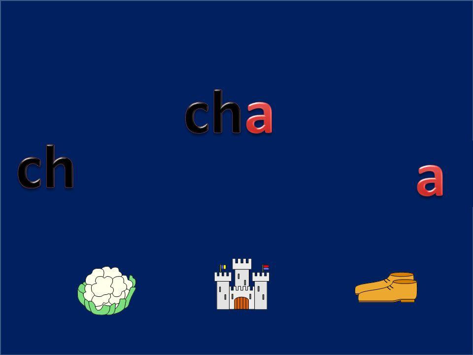 cha ch a