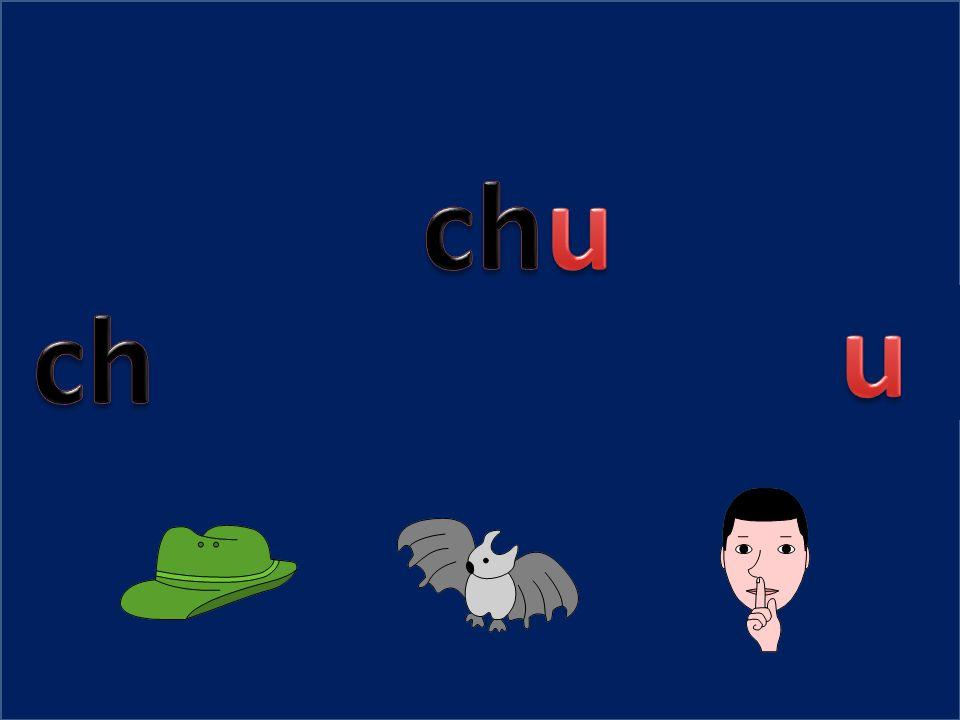 chu ch u
