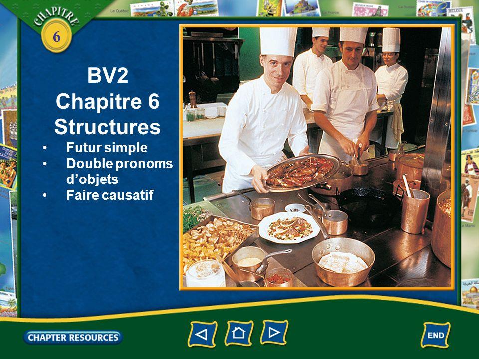 BV2 Chapitre 6 Structures
