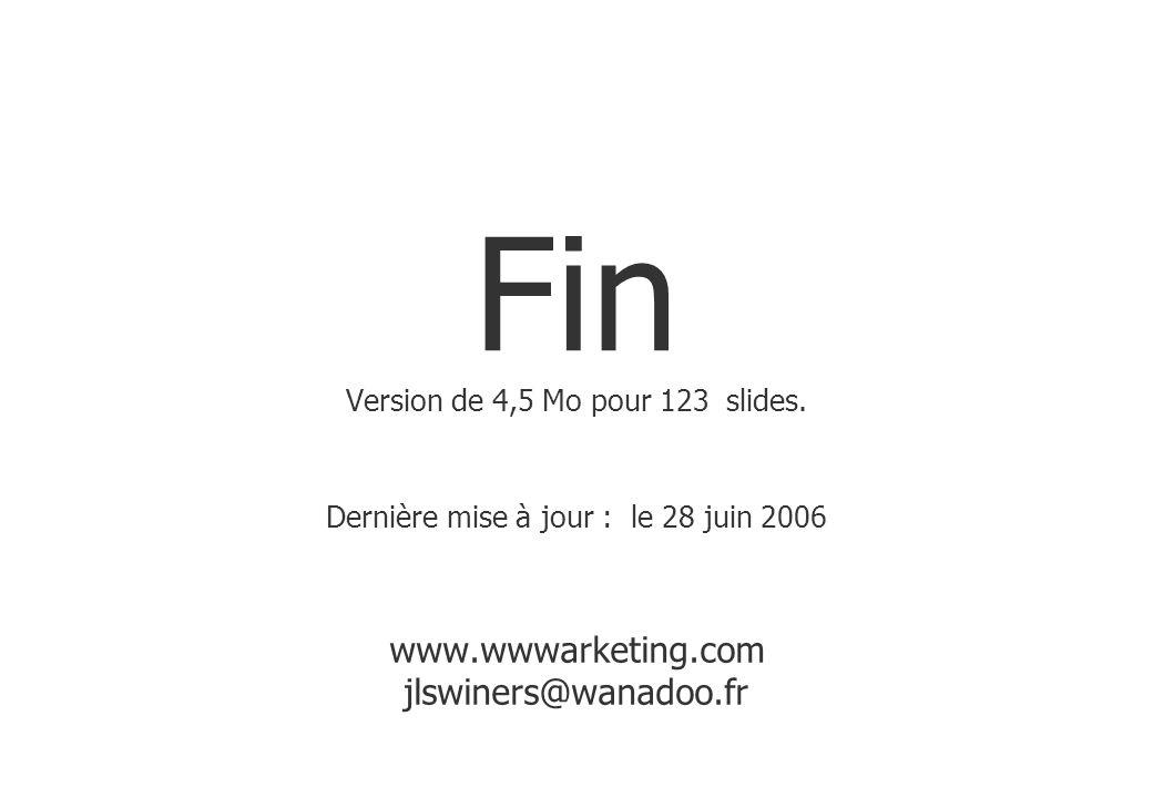 www.wwwarketing.com jlswiners@wanadoo.fr