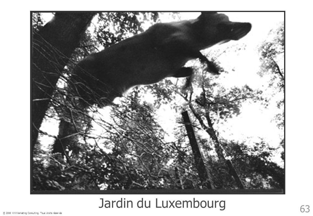 © 2006 Jean-Louis Swiners WWWarketing Consulting. Tous droits réservés