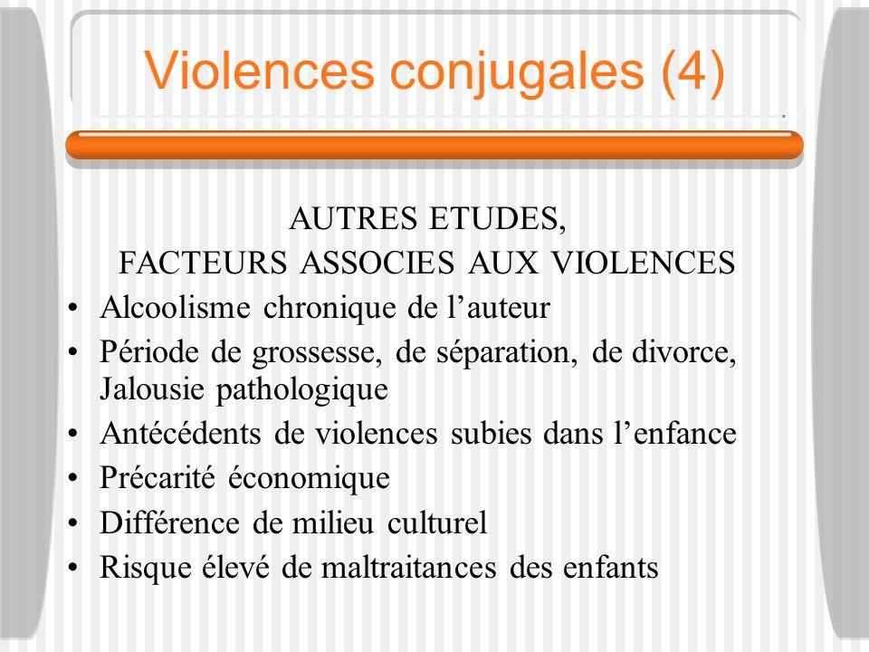 Violences conjugales (4)