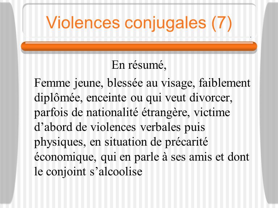 Violences conjugales (7)