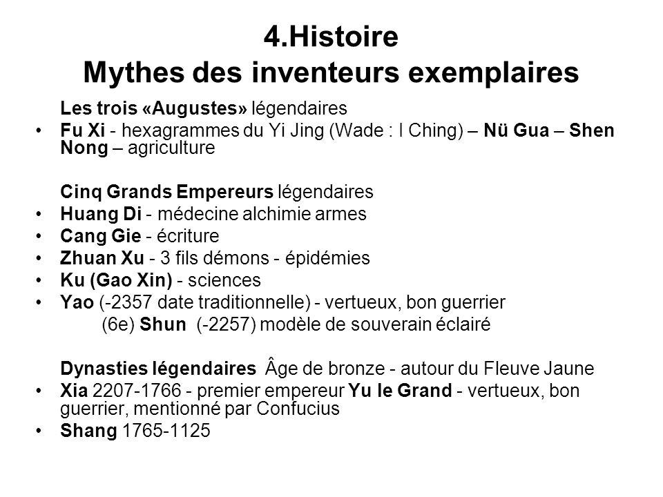 4.Histoire Mythes des inventeurs exemplaires
