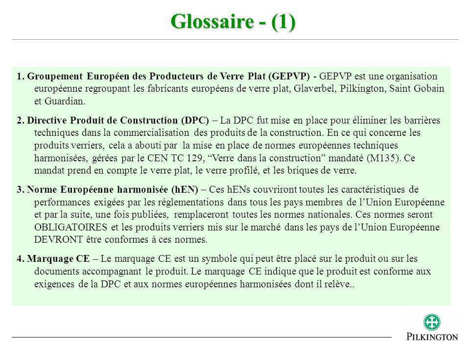 Glossaire - (1)