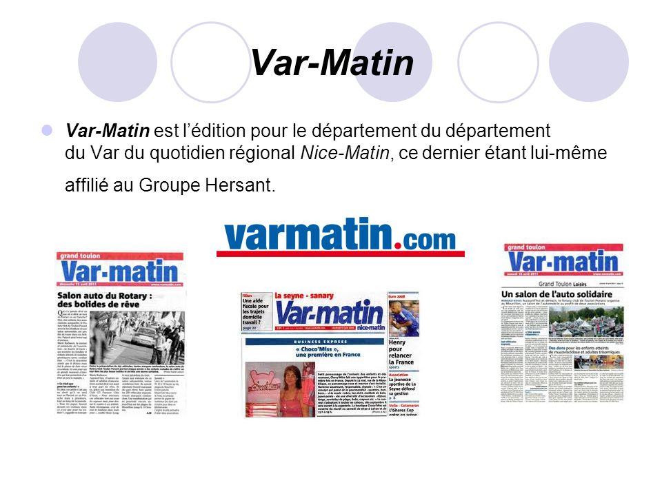 Var-Matin