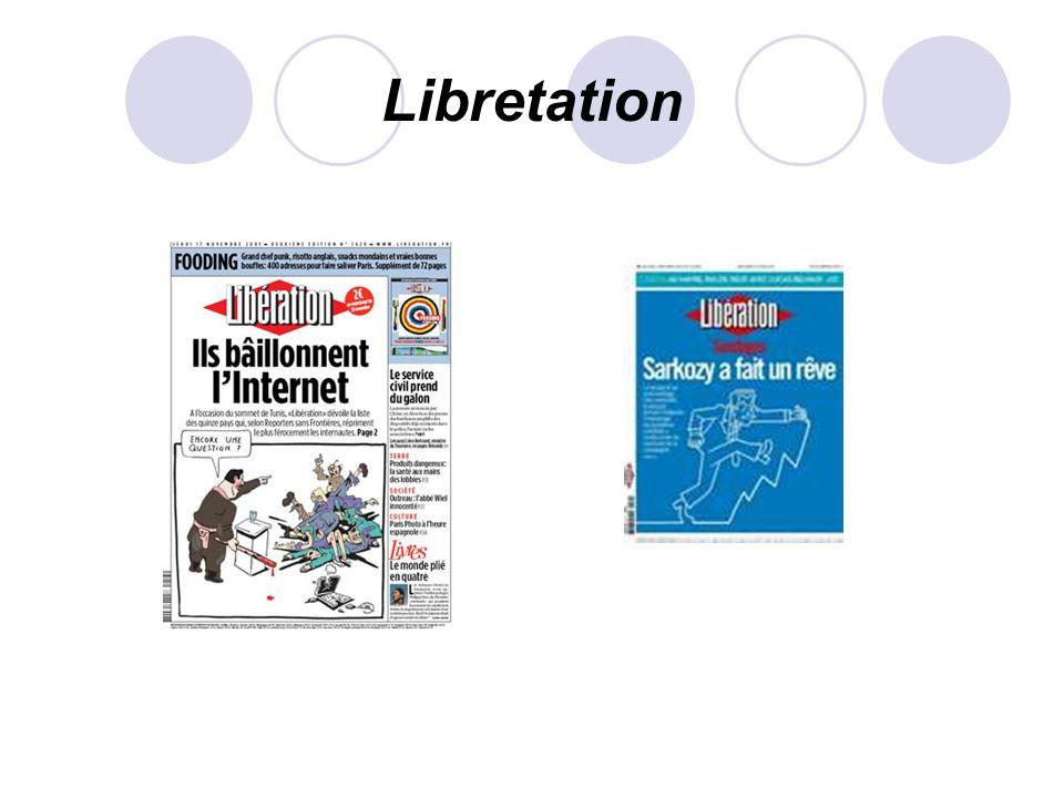 Libretation