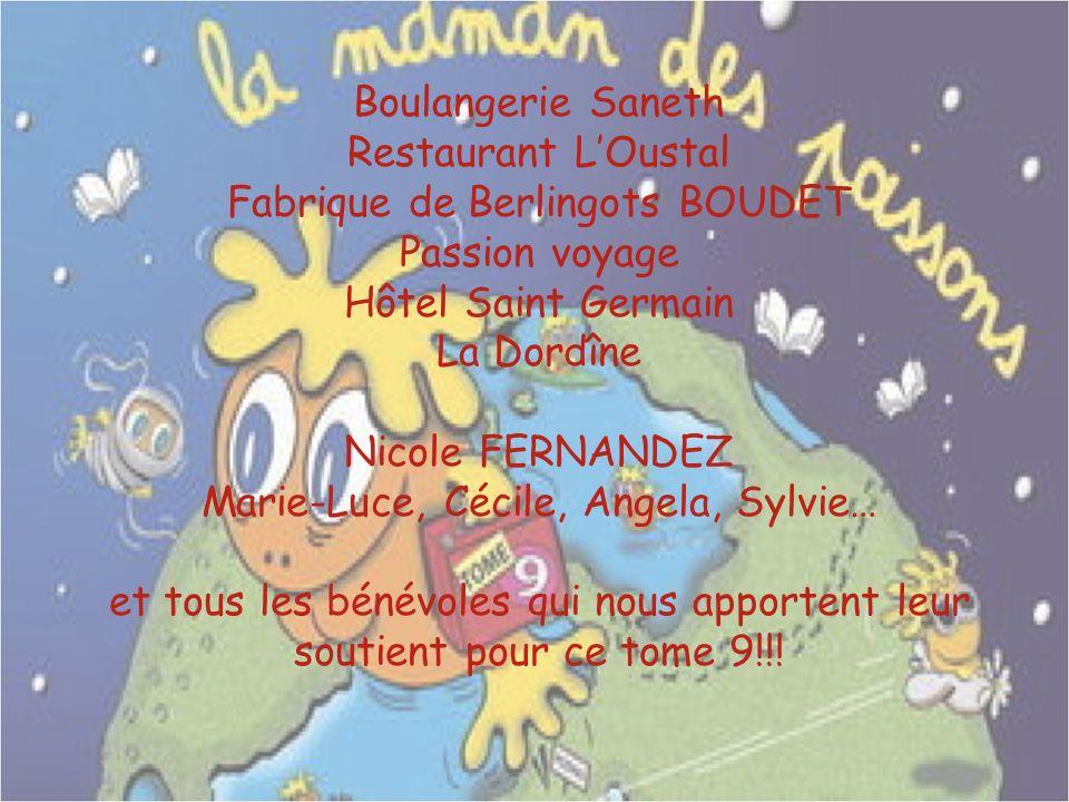 Fabrique de Berlingots BOUDET Passion voyage Hôtel Saint Germain