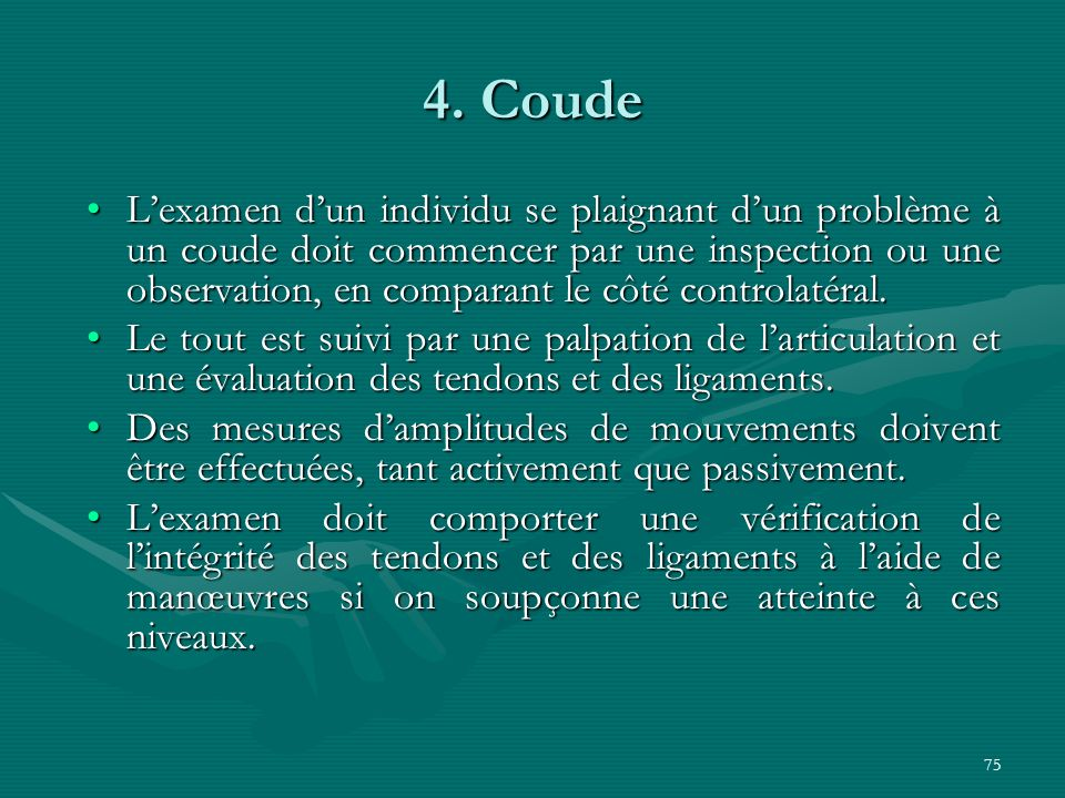4. Coude