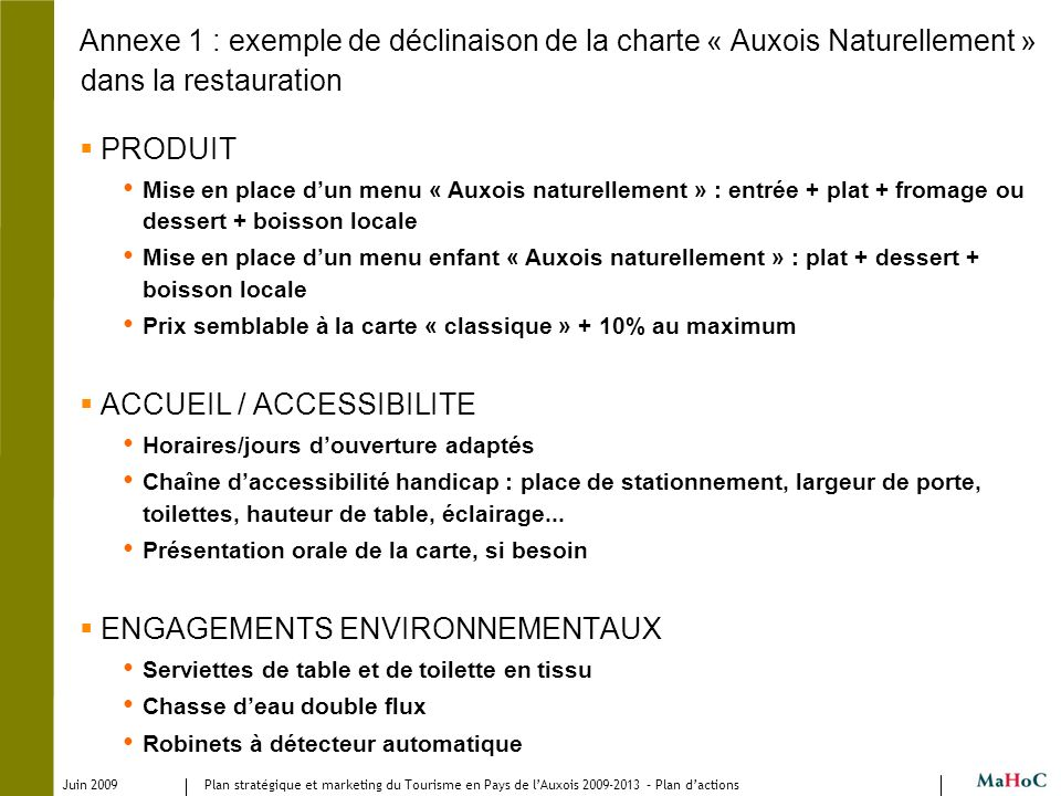 ACCUEIL / ACCESSIBILITE